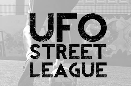 UFO STREET LEAGUE